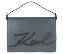 Metal Signature Big Shoulderbag Thunder Umhängetasche