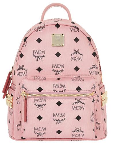 Rucksack Stark Backpack Mini Soft Pink rosa