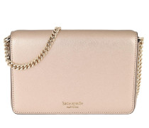 Umhängetasche Spencer Chain Wallet Rose Gold