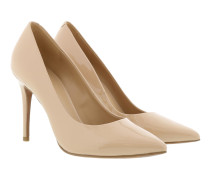 Single Sole Claire Pump Light Blush Pumps