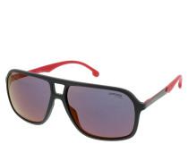Sonnenbrille CARRERA 8035/SE Sunglasses Matte Black