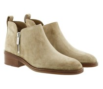 Boots & Stiefeletten Alexa Leather Ankle