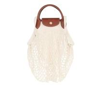 Shopper Le Pliage Filet Shoulder Bag