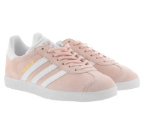 Gazelle Sneakers Vapour Pink/White/Gold Sneakerss