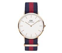 Armbanduhr Classic Oxford