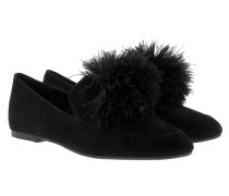 Fara Loafer Black Schuhe