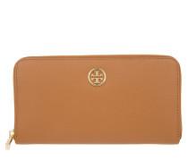 Kleinleder - Robinson Continental Zip Wallet Luggage