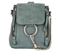 Faye Backpack Cloudy Blue Rucksack