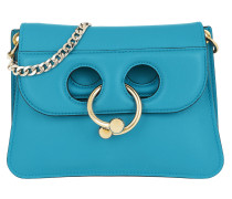Mini Pierce Bag Cerulean Blue Umhängetasche