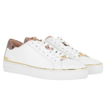 Kyle Sneakers Optic White/Blossom Sneakerss rosa