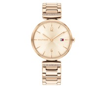 Uhr Aria Watch Rose Gold