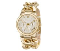 Armbanduhr - Runway Twist Gold-Tone Watch