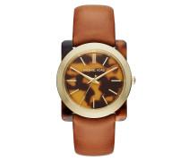 Armbanduhr - Ladies Kempton Wristwatch Tortoise
