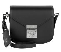 Patricia Shoulder Bag Mini Black