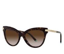 Sonnenbrille 0TF4182