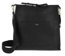 Tote Shopping Bag Raquel Big Black
