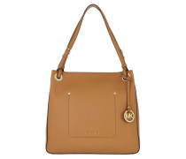 Walsh Medium Shoulder Tote Acorn