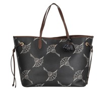 Shopper Cortina Grandissimo Lara Shopping Bag Dark Grey