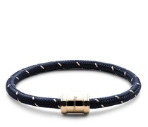 Armbänder Mini Single Rope Casing Bracelet Plated M