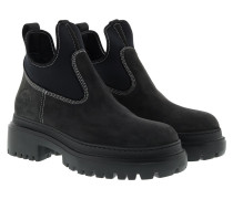 Boots Tryb Black