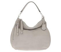 Hobo Bag Juna Big Light Grey