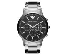 Uhr Watch Dress AR2460 Silver