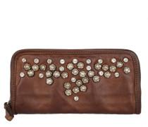 Strass Wallet Portemonnaie