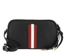 Umhängetasche Miryah Crossbody Bag Black