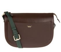 Tasche - Duke Medium Ziptop Shoulder Clove
