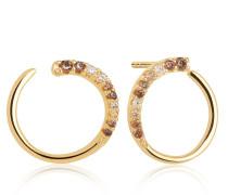 Ohrringe Portofino Earrings Yellow Gold