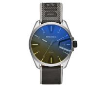 Uhr Watch MS9 DZ1902 Silver