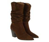 Boots & Stiefeletten