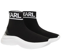 Sneakers Skyline Knit Ankle Pull On