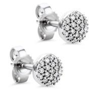 Ohrringe 0.15ct Diamond Stud Earring
