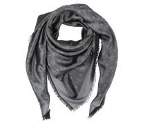 Lurex JQD Scarf Black Schal