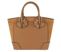 Eloise Small Handle Bag Safari Tote