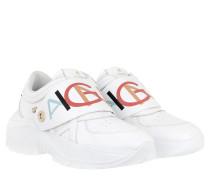 Sneakers Jenny Big Sneaker White