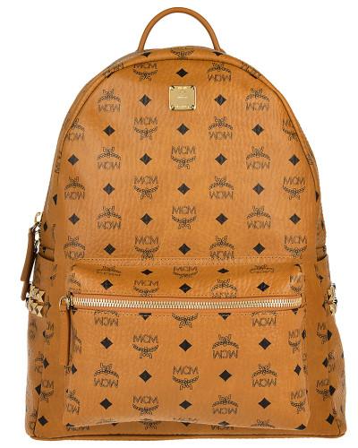 Rucksack Stark Backpack Medium Cognac cognac