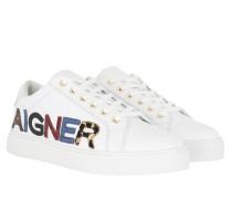 Sneakers Diane Sneaker White