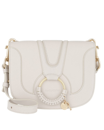 Umhängetasche Hana Medium Shoulder Bag Cement Beige beige
