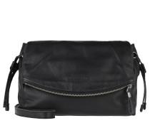 NaritaB Umhängetasche Bag Medium Black