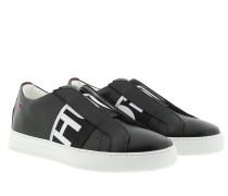 Sneakers Futurism El Sneaker Black
