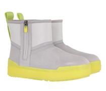 Boots & Stiefeletten W Classic Tech Mini
