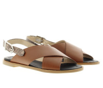 Sandalen - Valenteen Sandal Light/Pastel Brown
