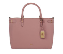 Nikki Satchel Rose Smoke rosa