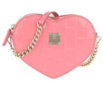 Crossbody Bags Patricia Diamond Patent Bag