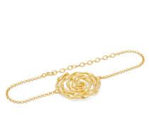 Armband Bracelet N´ROLL-02-01 Gold