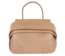Wave Tote Bag Calfskin Mini Cheek