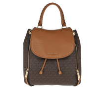 Rucksack Viv Lg Backpack Brown/Acorn