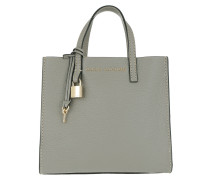 The Mini Grind Bag Stone Grey Tote
